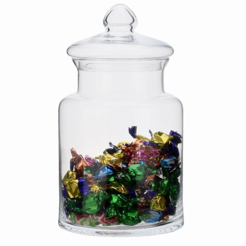 Tall Storage Jar 34cm